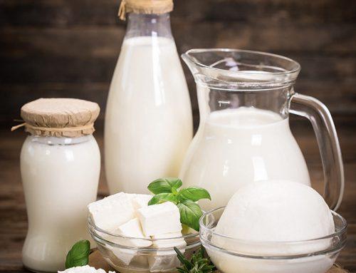 Млечните храни!