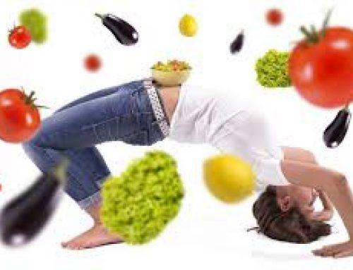 6 НЕЗАМЕНИМИ групи хранителни вещества!